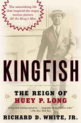 Kingfish by Richard White