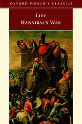 Hannibal's War by Livy;  J.C. Yardley;  Dexter Hoyos