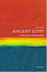 Ancient Egypt: A Very Short Introduction by Ian Shaw