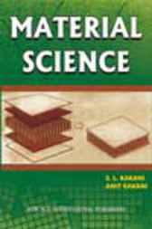 Material Science by S.L. Kakani