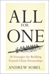 All For One by Andrew Sobel