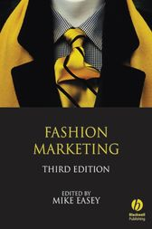 Fashion Marketing by Mike Easey