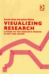 Visualizing Research by Julian Malins