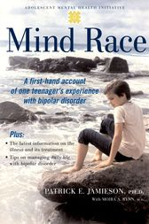 Mind Race by Patrick E. Jamieson