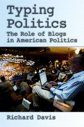 Typing Politics by Richard Davis