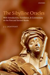 The Sibylline Oracles by J. L. Lightfoot