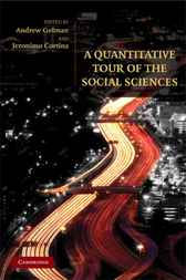 A Quantitative Tour of the Social Sciences by Andrew Gelman