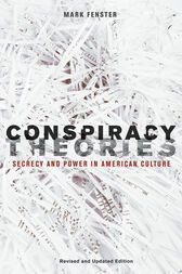 Conspiracy Theories by Mark Fenster