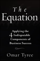 The Equation by Omar Tyree