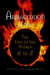 Armageddon Now by Jim Willis