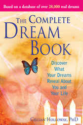 Complete Dream Book by Gillian Holloway