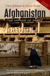 Afghanistan by Chris Johnson