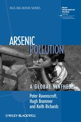 Arsenic Pollution