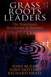Grass Roots Leaders by Richard Israel