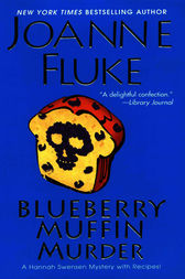 Blueberry Muffin Murder
