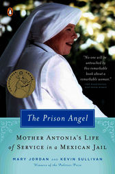 The Prison Angel by Mary Jordan
