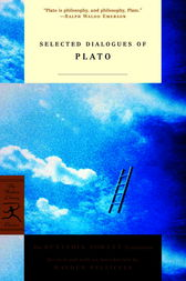 Selected Dialogues of Plato by Plato;  Hayden Pelliccia