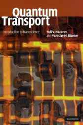 Quantum Transport