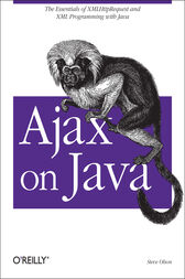 Ajax on Java