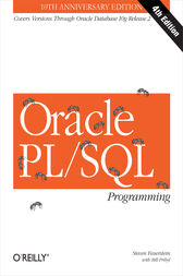 The programming sql language of pl edition oracle 4th sql revised pdf