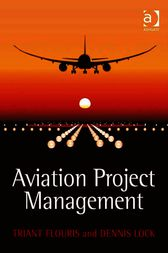 Aviation Project Management by Triant G. Flouris