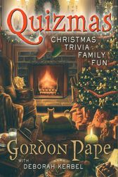 Quizmas by Gordon Pape