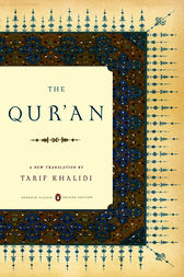 The Qur'an by Tarif Khalidi