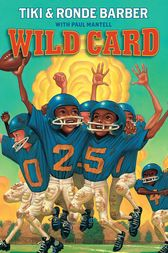 Wild Card by Tiki Barber