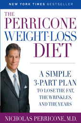 The Perricone Weight-Loss Diet by Nicholas Md Perricone