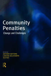 Community Penalties
