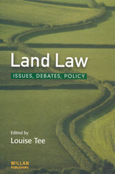 Land Law by Louise Tee