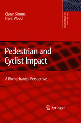 Pedestrian and Cyclist Impact by Ciaran K. Simms