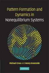 Pattern Formation and Dynamics in Nonequilibrium Systems by Michael Cross