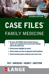LSC LS8 (StonyBrook) SBEBOOK: courseload ebook for Case Files Family Medicine 2/E