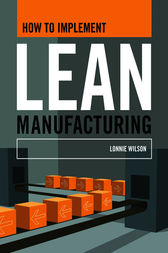 How To Implement Lean Manufacturing (ebook)