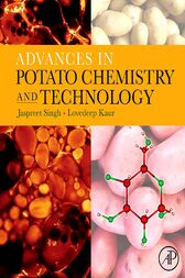 Advances in Potato Chemistry and Technology by Jaspreet Singh