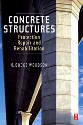 Concrete Structures by R. Dodge Woodson