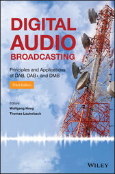 Digital Audio Broadcasting by Wolfgang Hoeg