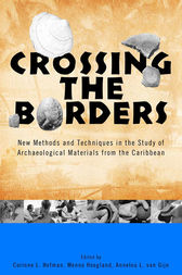 Crossing the Borders by Corinne L. Hofman