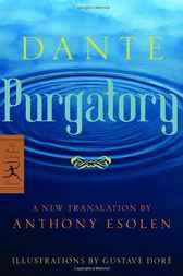 Purgatory by Dante;  Anthony Esolen;  Gustave Dore