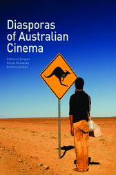 Diasporas of Australian Cinema by Catherine Simpson