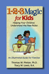 1-2-3 Magic for Kids by PhD Phelan