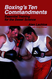 Boxing's Ten Commandments by Alan Lachica