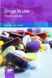 Drugs in Use by Linda J Dodds