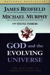 God & the Evolving Universe PA by James Redfield