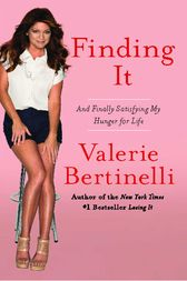 Finding It by Valerie Bertinelli