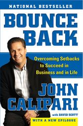 Bounce Back by John Calipari