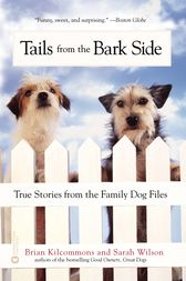 Tails from the Barkside by Brian Kilcommons