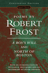 Poems by Robert Frost (Centennial Edition) by Robert Frost