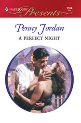 A Perfect Night by Penny Jordan